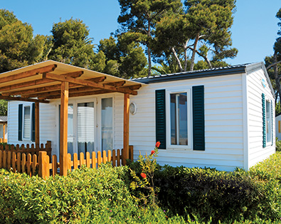 Mobile Homes: Expand Your Inspection