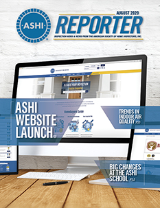 ASHI Reporter AUGUST 2020